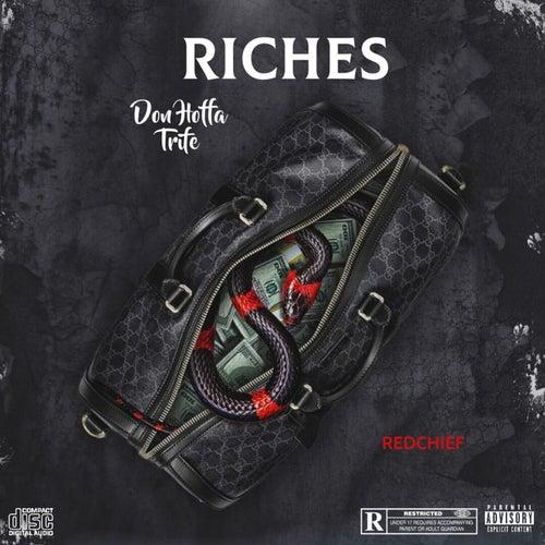 Riches von Dondatta Hoffa