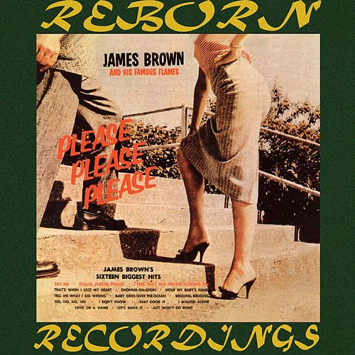 Please Please Please (HD Remastered) van James Brown