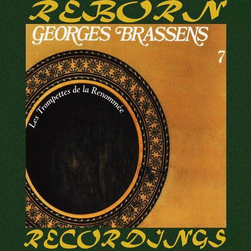 7. Les Trompettes de la Renome (HD Remastered) de Georges Brassens