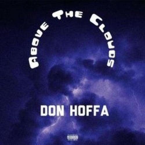 Above The Clouds von Dondatta Hoffa