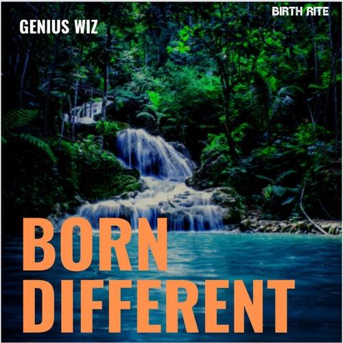 Born Different von Genius Wiz