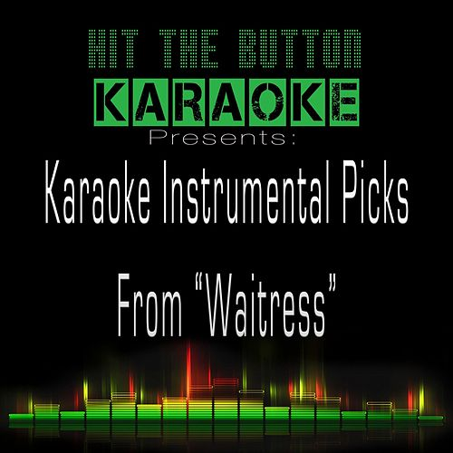 Karaoke Instrumental Picks from
