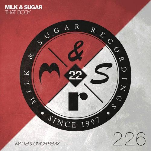 That Body by Milk & Sugar