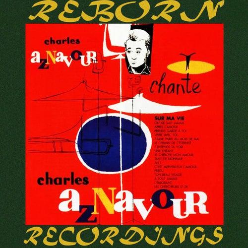 Sur Ma Vie (HD Remastered) de Charles Aznavour