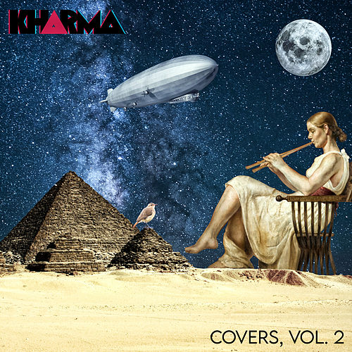 Covers, Vol. 2 (Cover) de ItsKharma
