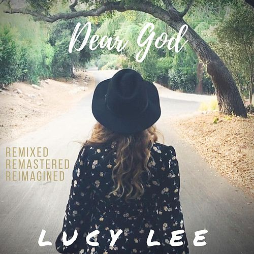 Dear God by Lucy Lee