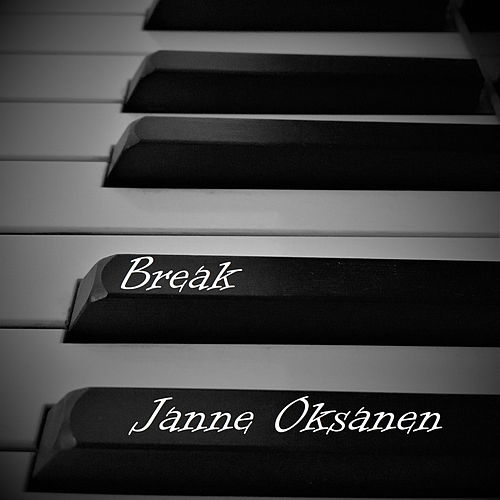 Break de Janne Oksanen