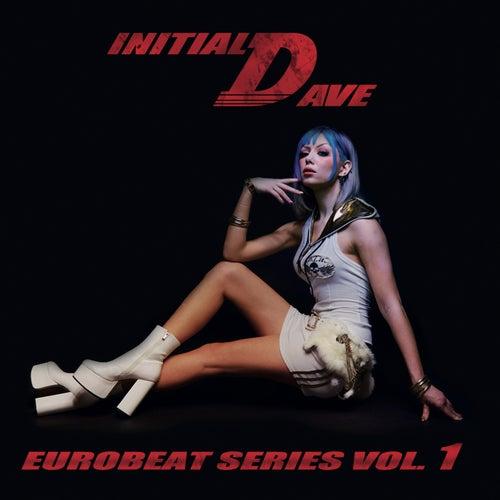 Initial Dave Eurobeat Series, Vol. 1 de Various Artists