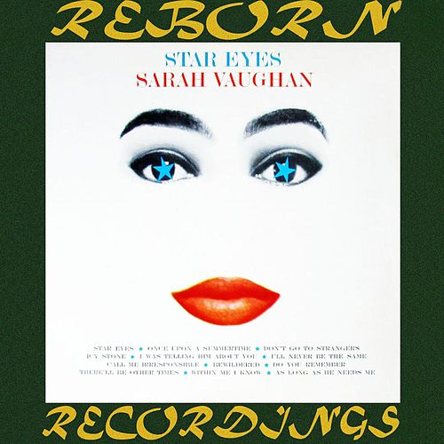 Star Eyes (Expanded, HD Remastered) de Sarah Vaughan