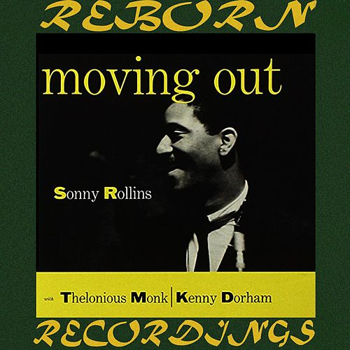 Moving Out (RVG, HD Remastered) de Sonny Rollins