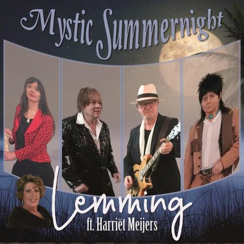 Mystic Summer Night van Lemming