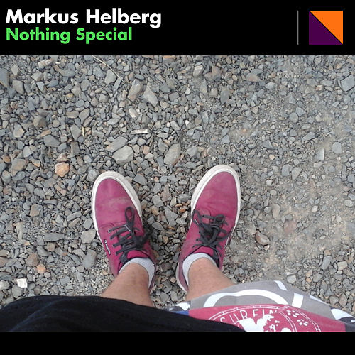 Nothing Special (Extended Version) di Markus Helberg