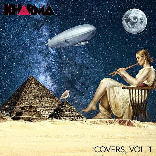 Covers, Vol. 1 (Cover) by ItsKharma