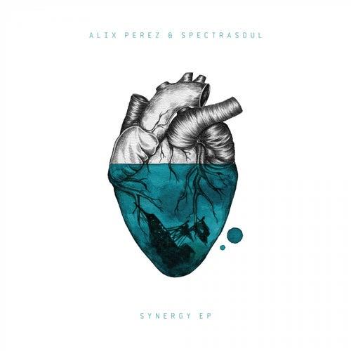 Synergy EP de Alix Perez