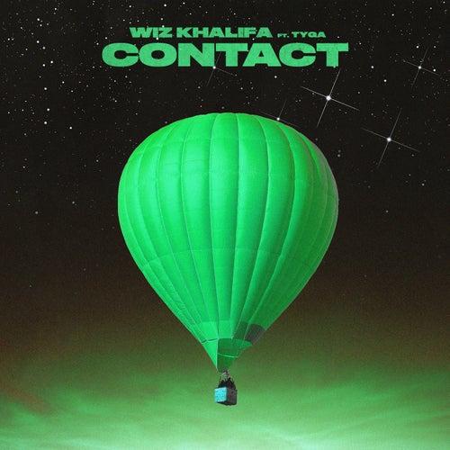 Contact (feat. Tyga) de Wiz Khalifa
