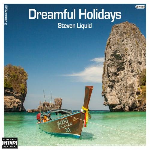 Dreamful Holidays von Steven Liquid