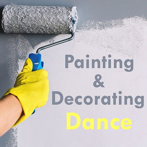 Painting and Decorating Dance de Various Artists