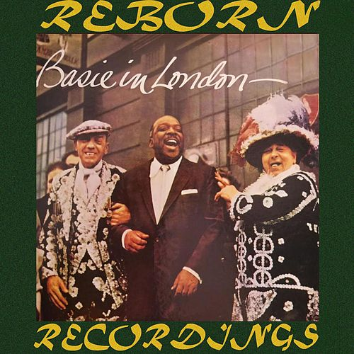 Basie In London, 1956 (HD Remastered) de Count Basie