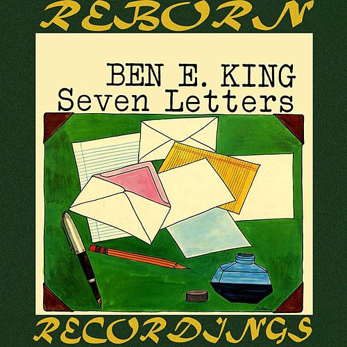 Seven Letters (HD Remastered) de Ben E. King