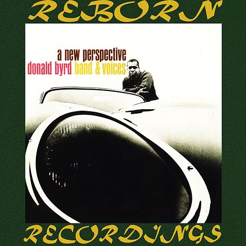 A New Perspective (HD Remastered) by Donald Byrd