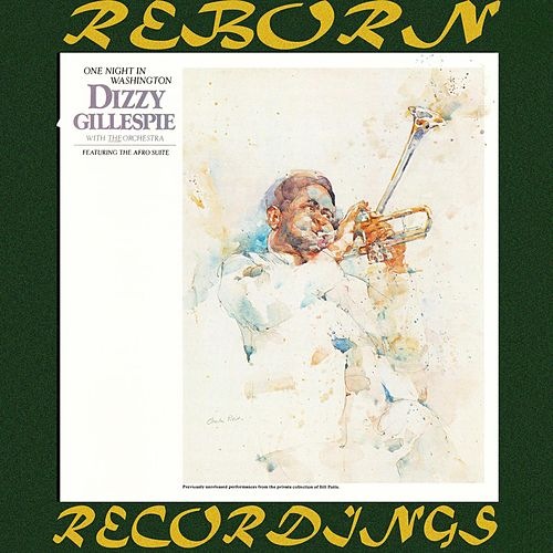 One Night in Washington (Jazz Masters, HD Remastered) by Dizzy Gillespie