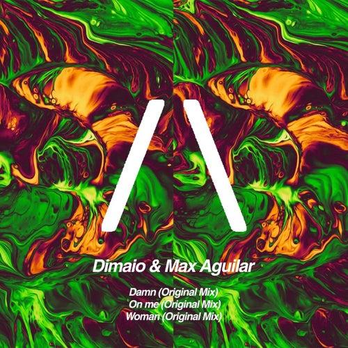 Damn EP de DiMaio