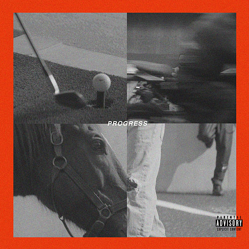 PROGRESS (feat. Gottz, MUD, KEIJU & DONY JOINT) by Kandy Town