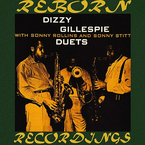 Duets with Sonny Rollins and Sonny Stitt (Expanded, HD Remastered) van Dizzy Gillespie