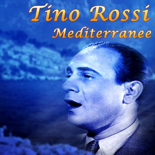 Mediterranee de Tino Rossi