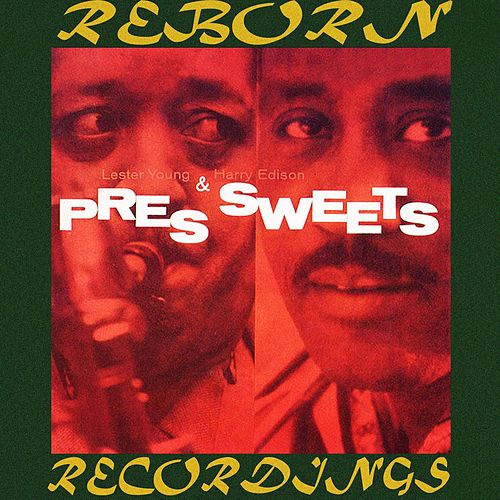 Pres And Sweets (Verve, HD Remastered) von Lester Young