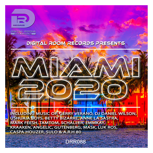 MIAMI 2020 by Various Artists