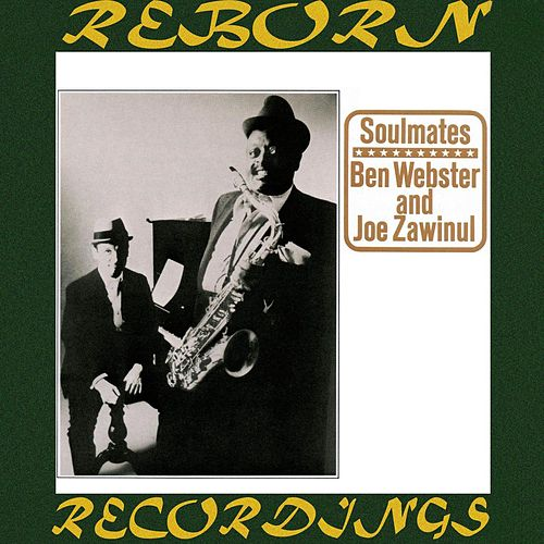 Soulmates (HD Remastered) de Ben Webster