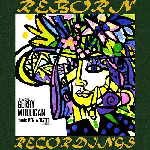 Gerry Mulligan Meets Ben Webster, The Complete Sessions Edition (Verve Master, HD Remastered) de Gerry Mulligan