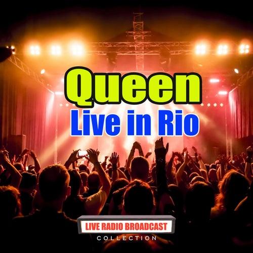 Live in Rio (Live) von Queen
