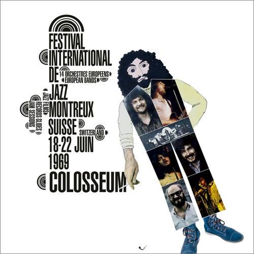 In Montreux 1969 (Live) von Colosseum