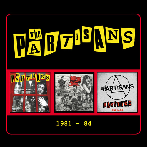 1981-84 de The Partisans
