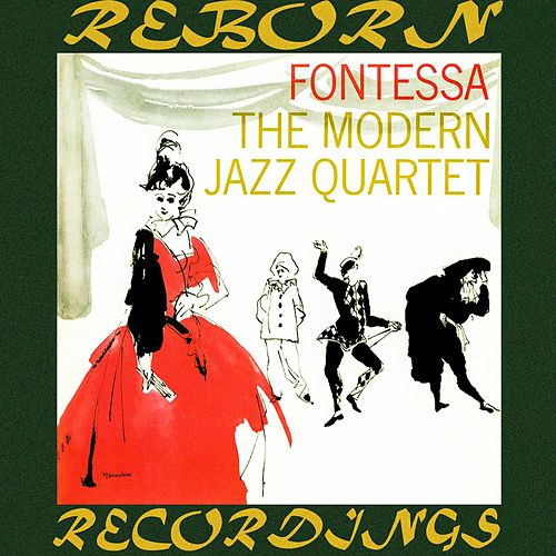 Fontessa (HD Remastered) de Modern Jazz Quartet