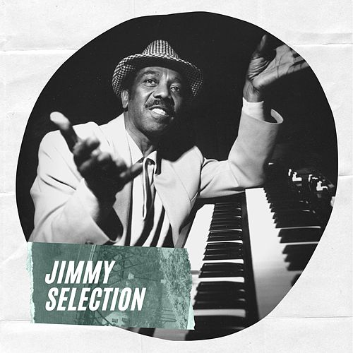 Jimmy Selection de Jimmy Smith