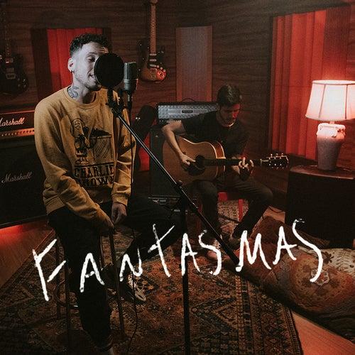Fantasmas by Knust