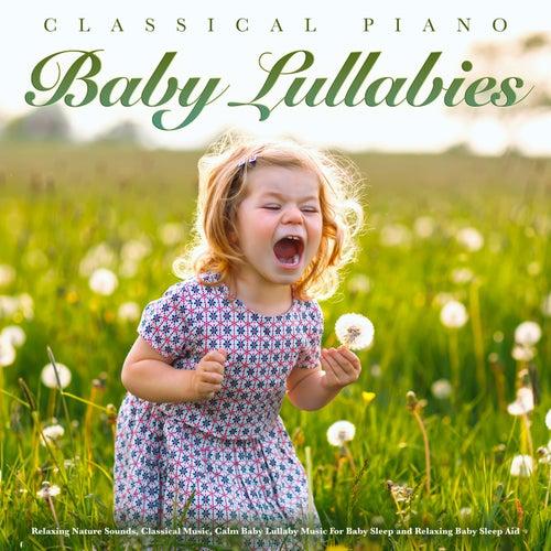 Classical Piano Baby Lullabies - Relaxing Nature Sounds, Classical Music, Calm Baby Lullaby Music For Baby Sleep and Relaxing Baby Sleep Aid de Baby Sleep Music (1)