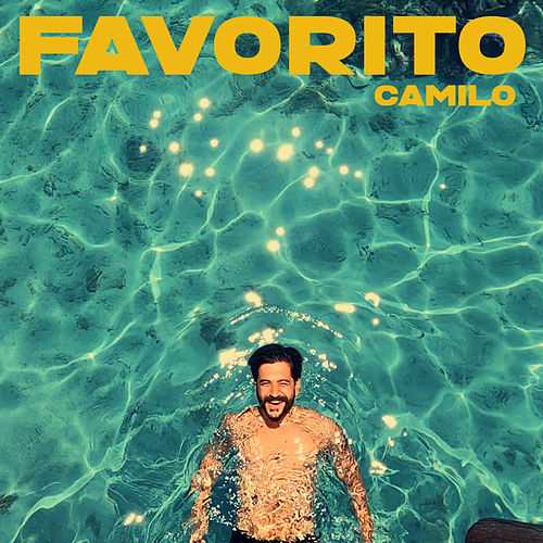 Favorito by Camilo