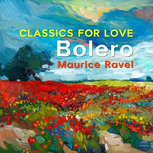 Classics For Love de Various Artists