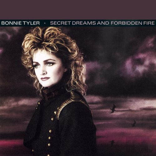 Secret Dreams and Forbidden Fire van Bonnie Tyler
