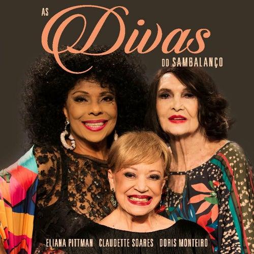 As Divas do Sambalanço de Eliana Pittman