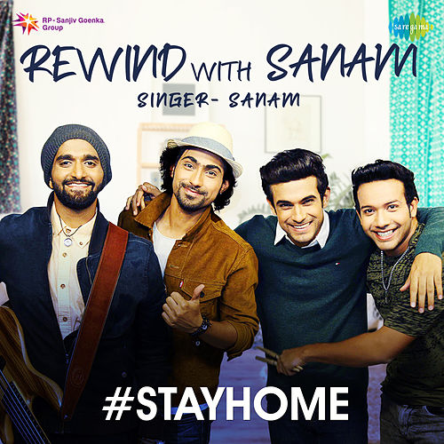 Rewind With Sanam by Sanam