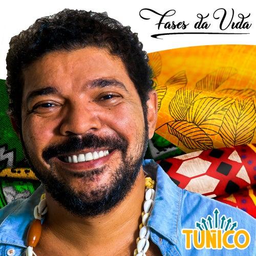 Fases da Vida de Tunico da Vila