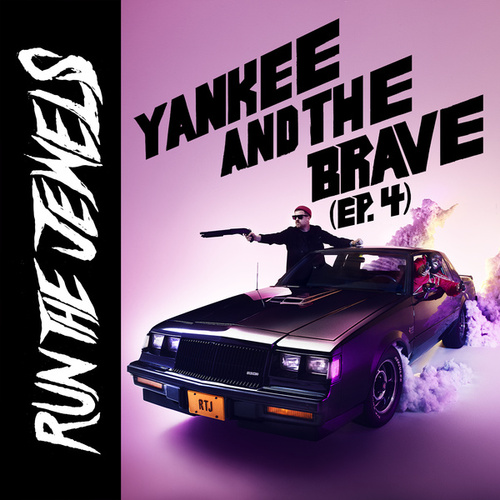 yankee and the brave (ep. 4) van Run The Jewels