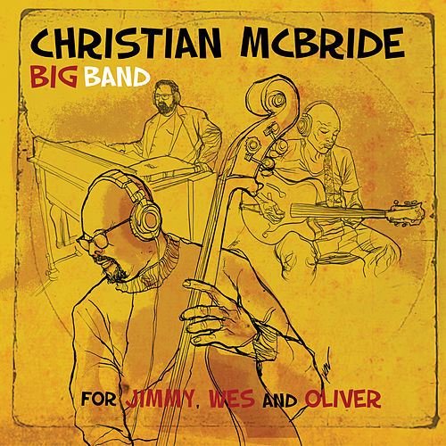 Pie Blues by Christian McBride Big Band