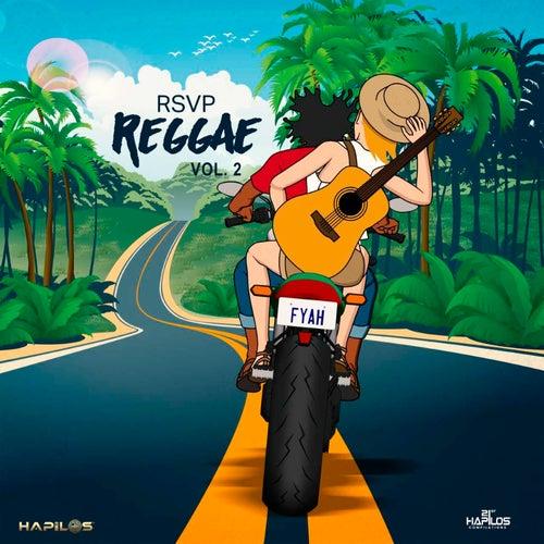 RSVP Reggae, Vol. 2 de Various Artists