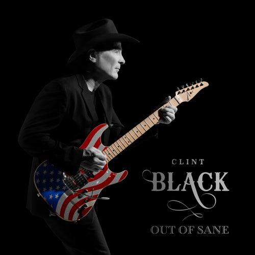 Out of Sane de Clint Black